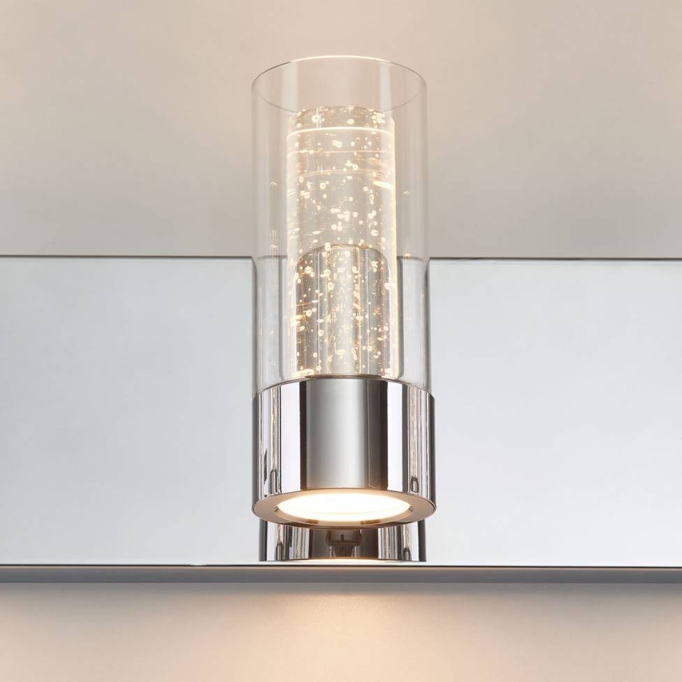 Ratio 4-light LED Vanity Light