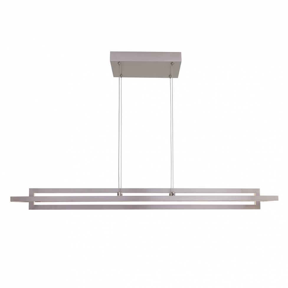 Biplan Integrated LED Pendant