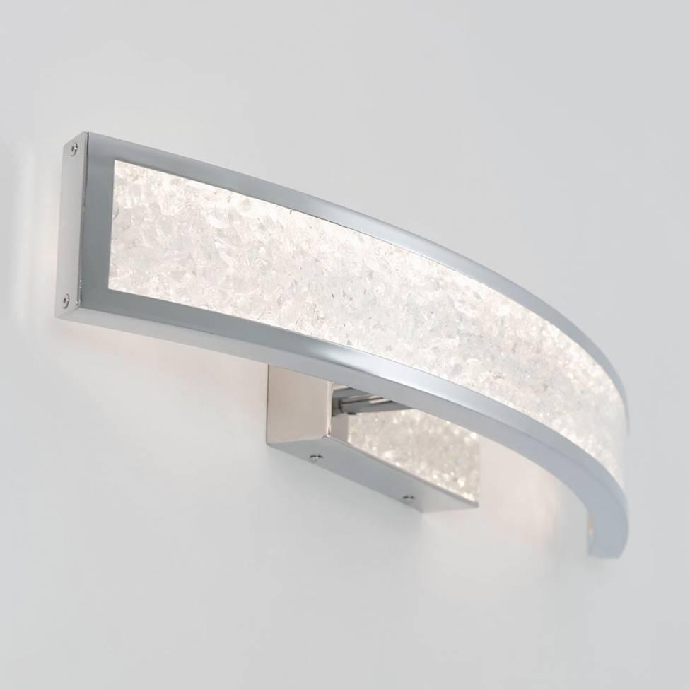 Glitter LED Vanity Light