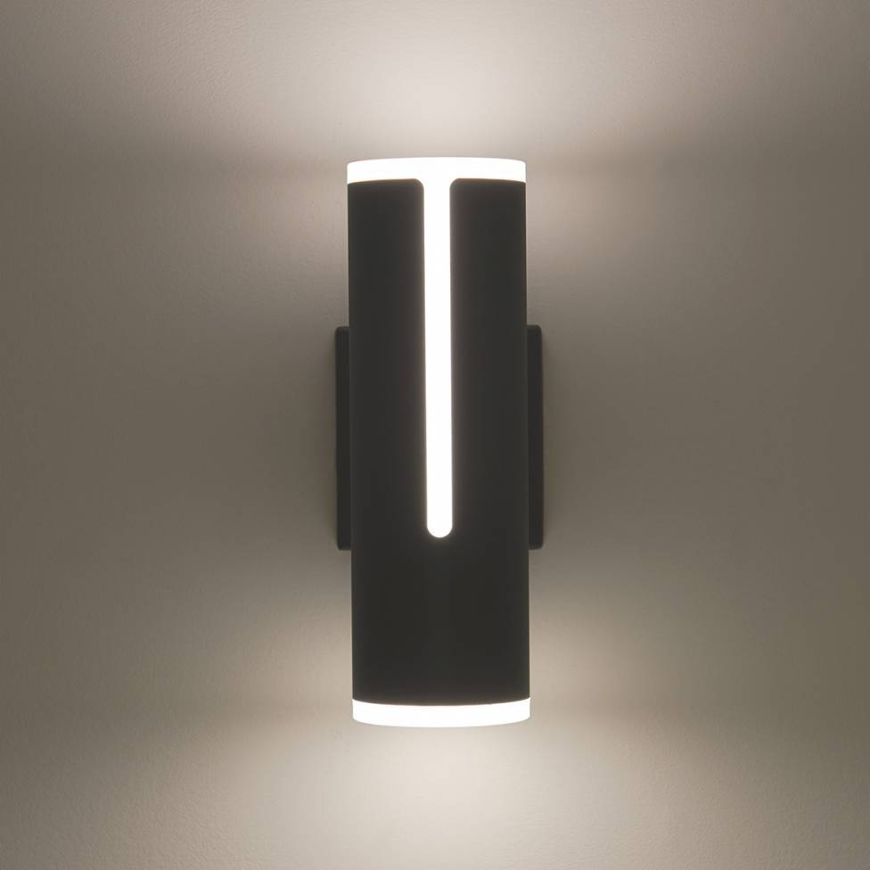 Linea Integrated LED Outdoor Light