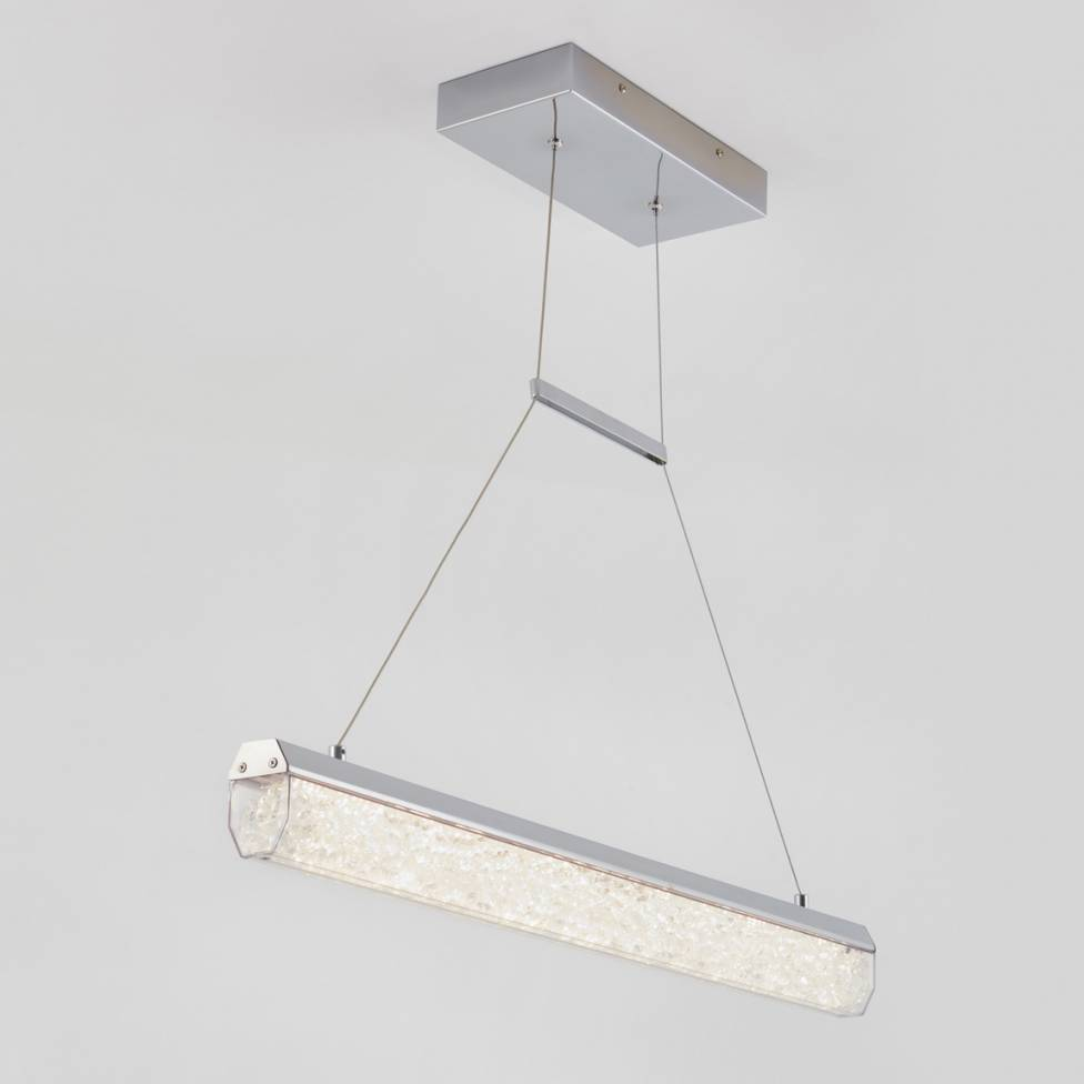 Riviera Octo Integrated LED Pendant