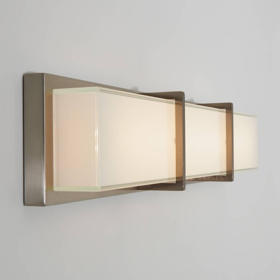 Subway Integrated LED Vanity Light