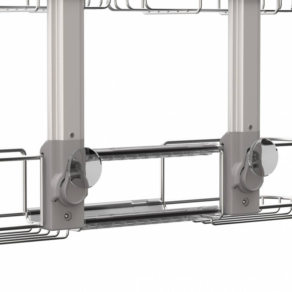 U3 Hanging Shower Caddy