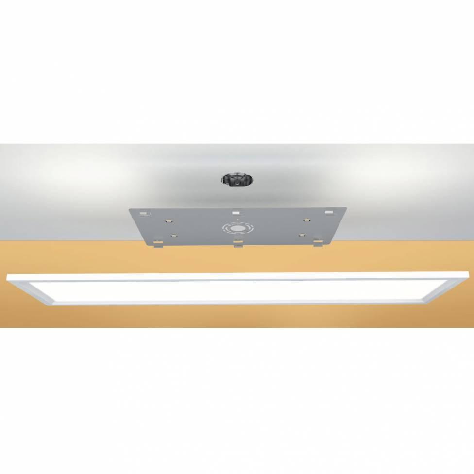 Skylight 1ft X 4ft ultra-thin LED panel