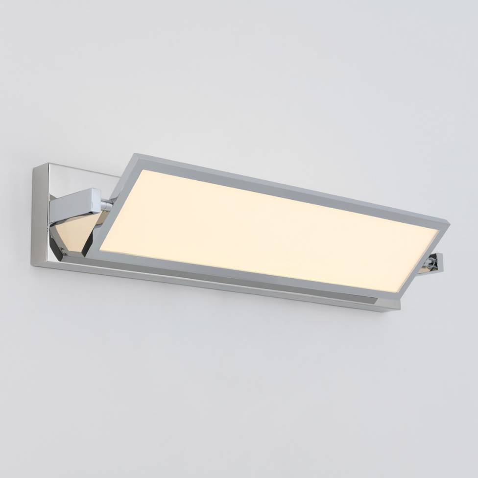 Reflection Flat Panel LED Vanity Light