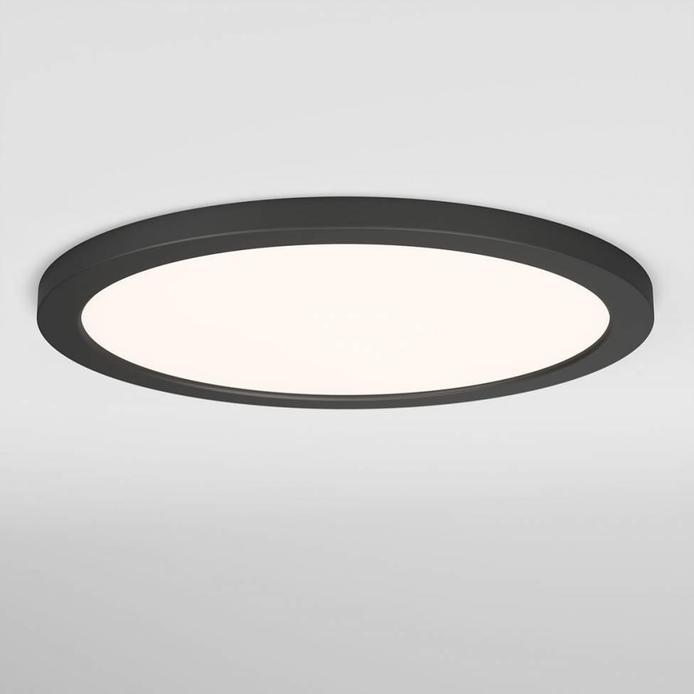 Skylight Pro 15 3K Flat Panel Light Matte Black