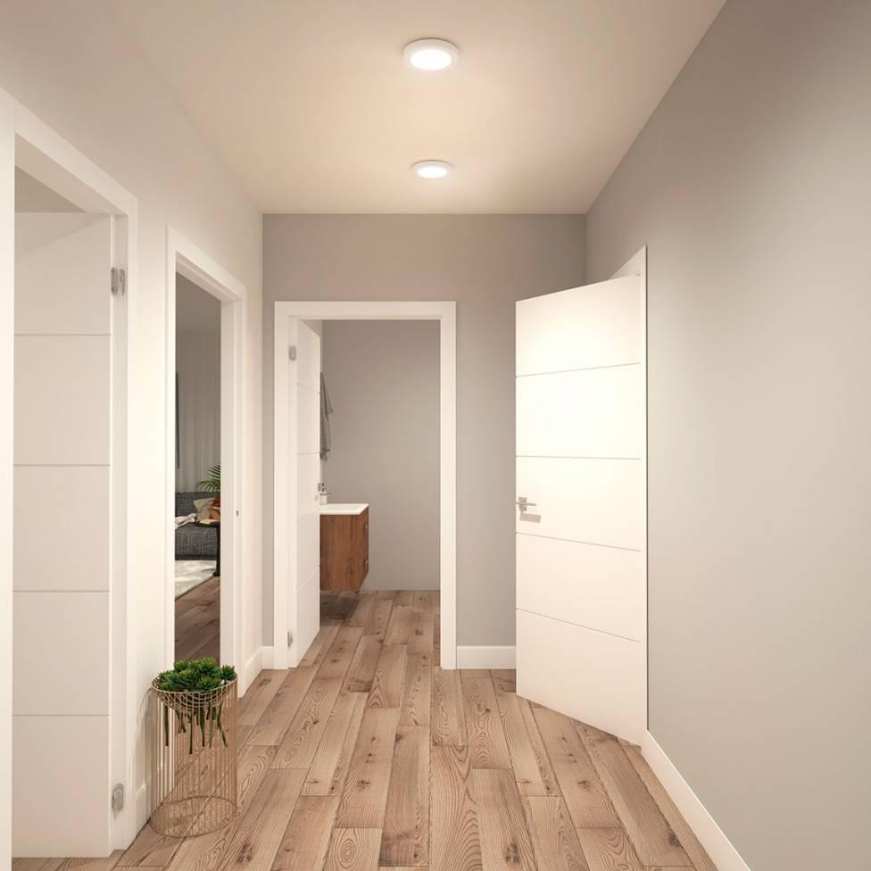 Skylight Pro 7 3K Flat Panel Light White