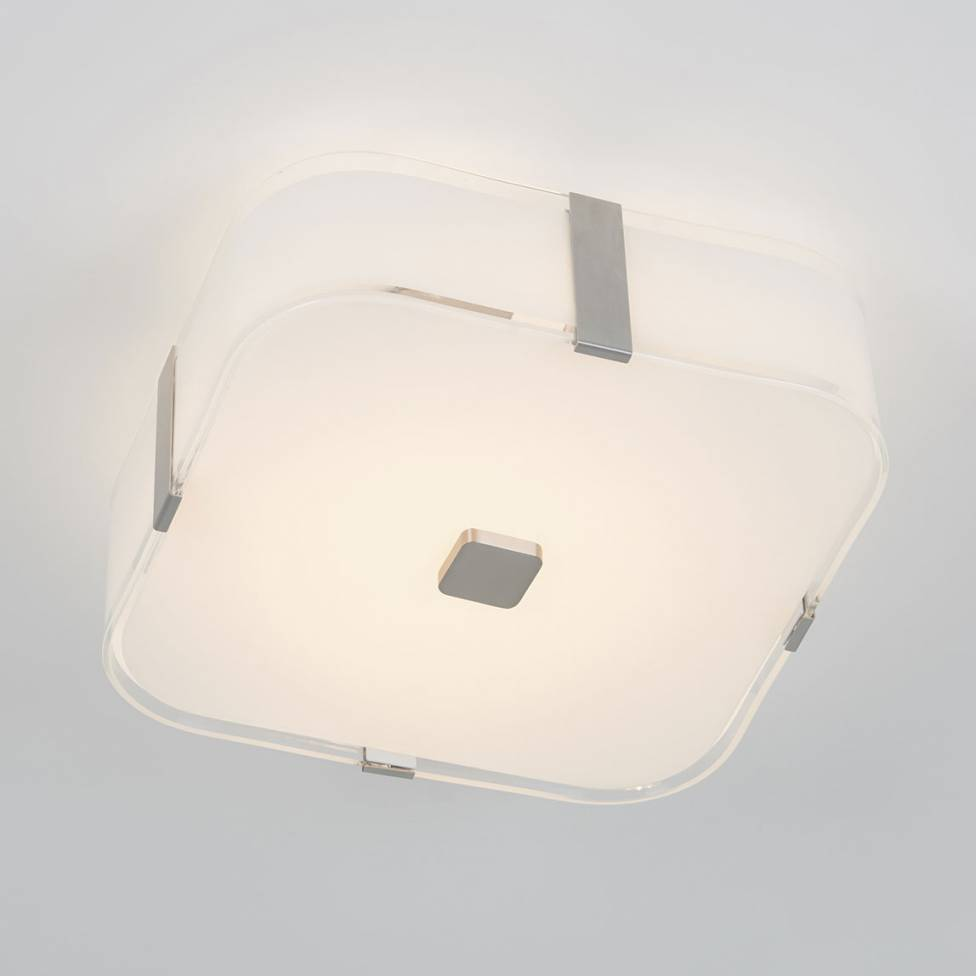 Subway Square Integrated LED Ceiling Light