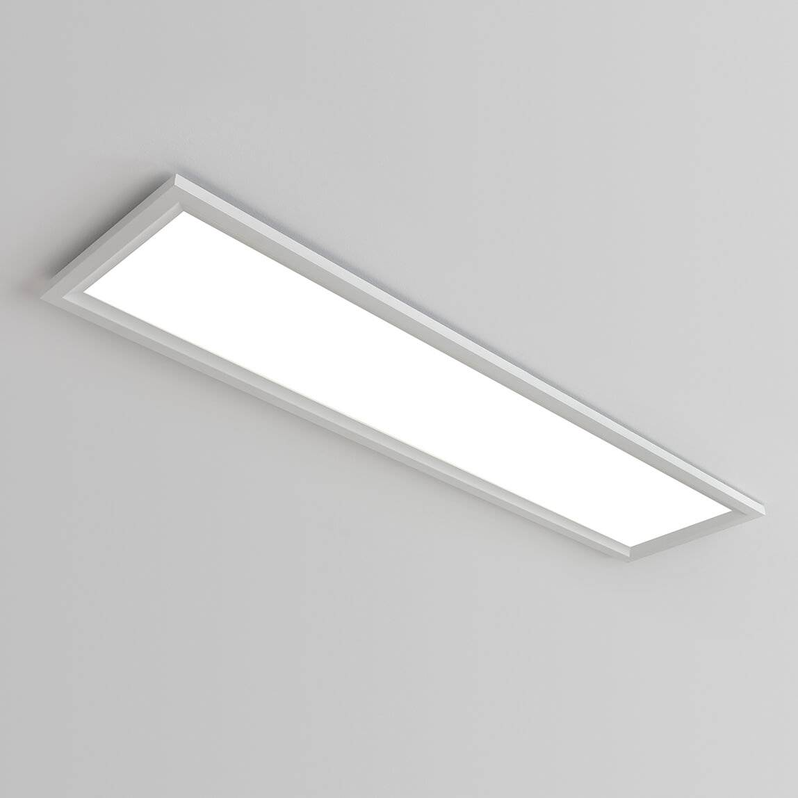 Skylight 1ft X 4ft ultra-thin LED panel