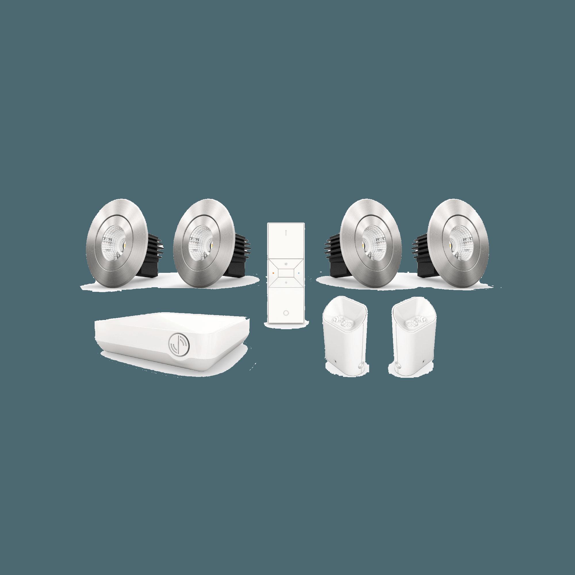 Smartika Kit C