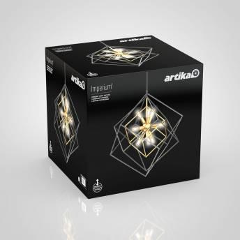 Imperium 9-light Chandelier