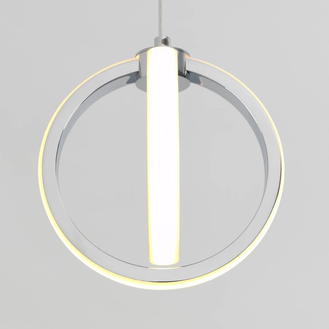 Soho 1-Light Integrated LED Pendant