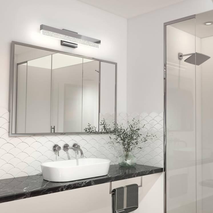 Essence Bubble Bar Applique meuble lavabo à DEL intégrée