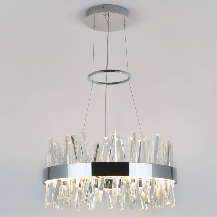 Enchanted Integrated LED Pendant