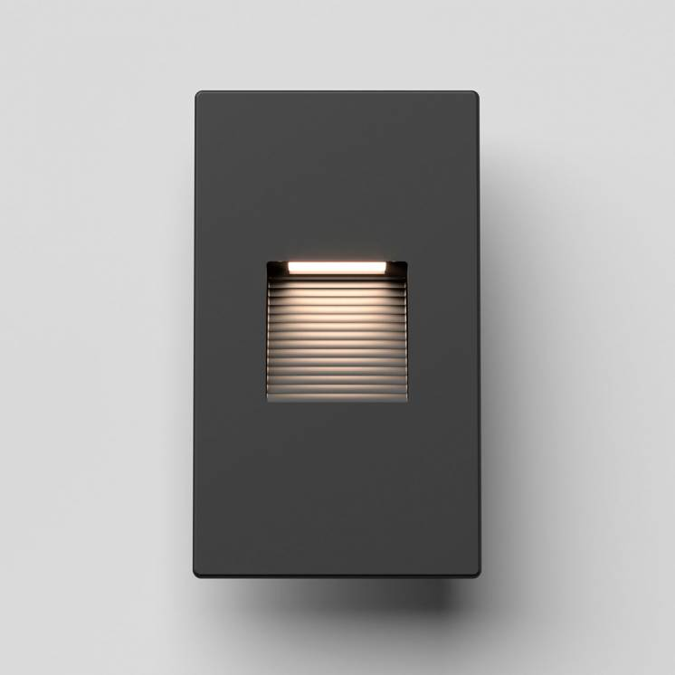 Dark Sky Pro Step Integrated Outdoor Light