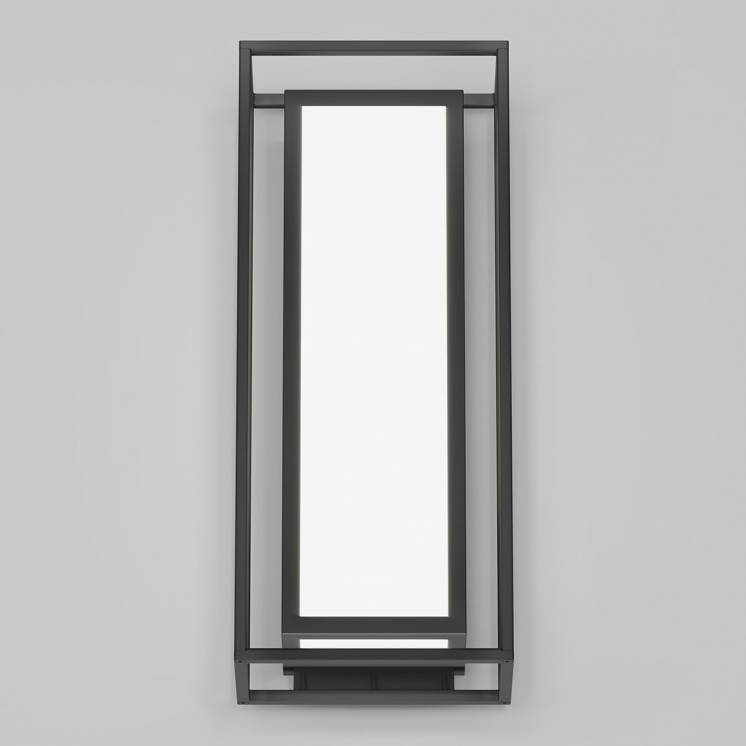 Ghost Pro Integrated LED Outdoor Wall Light