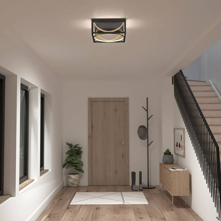 Luxury Integrated LED Ceiling Light