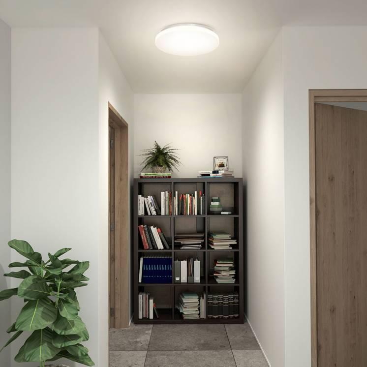 Moonraker Integrated LED Ceiling Light