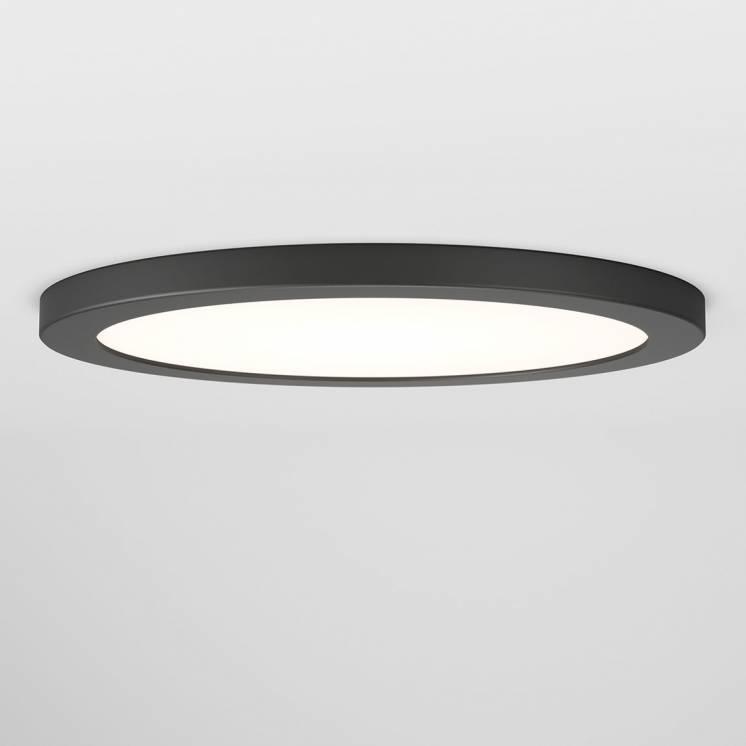 Skylight Pro 12 5K Flat Panel Light Matte Black