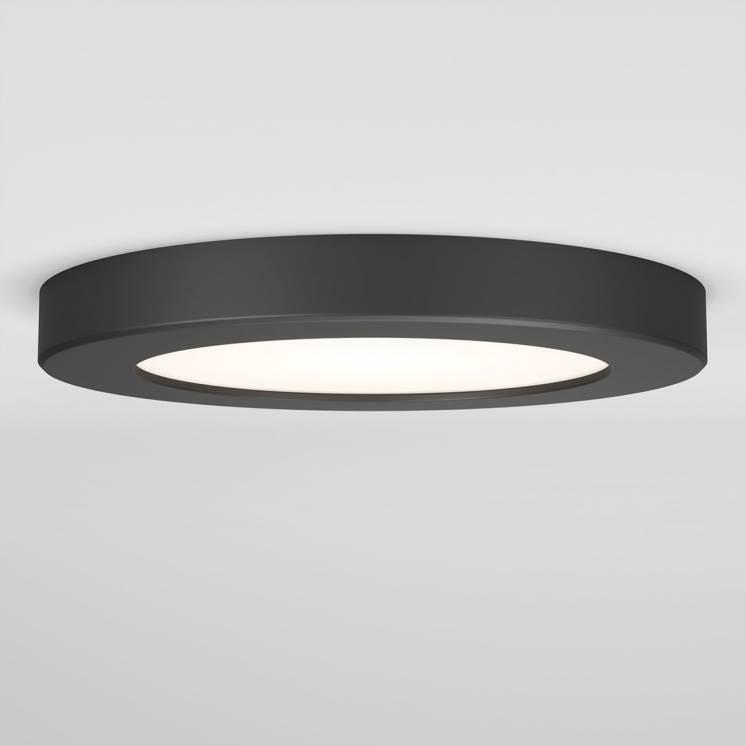 Skylight Pro 5 3K Flat Panel Light Matte Black