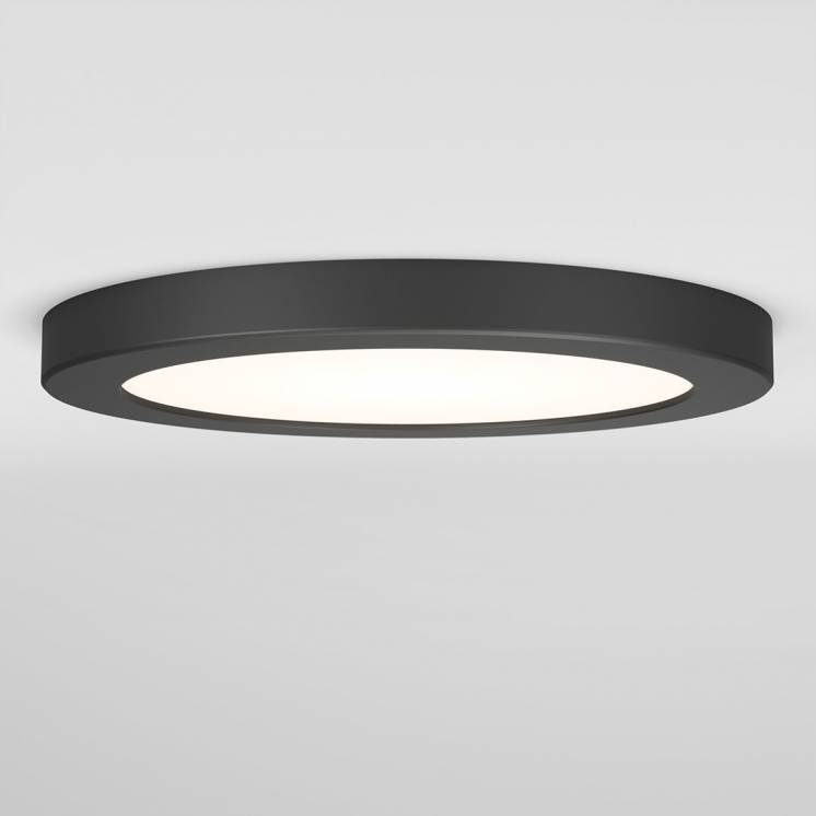 Skylight Pro 7 3K Flat Panel Light Matte Black