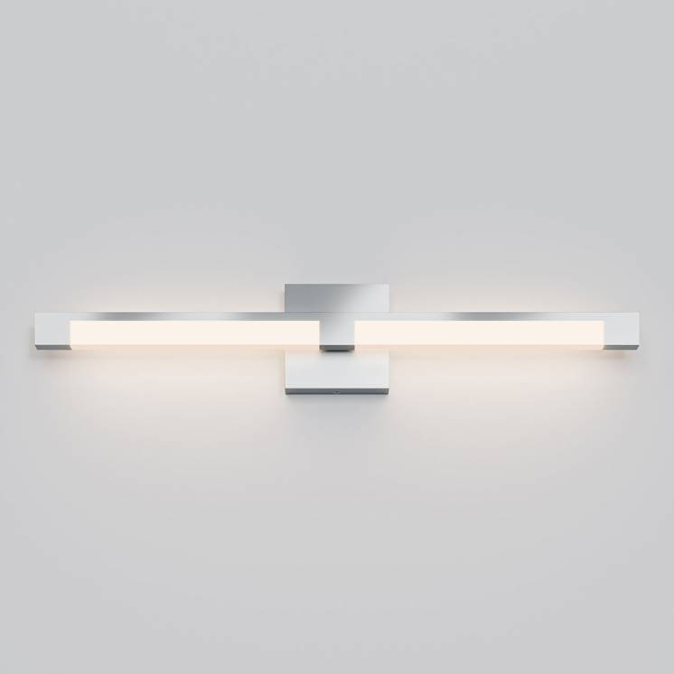 Tivoli Chrome Vanity Light