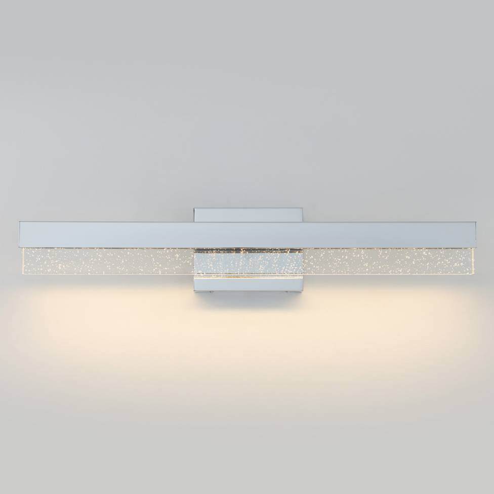 Essence Bubble Bar Integrated LED Vanity Light