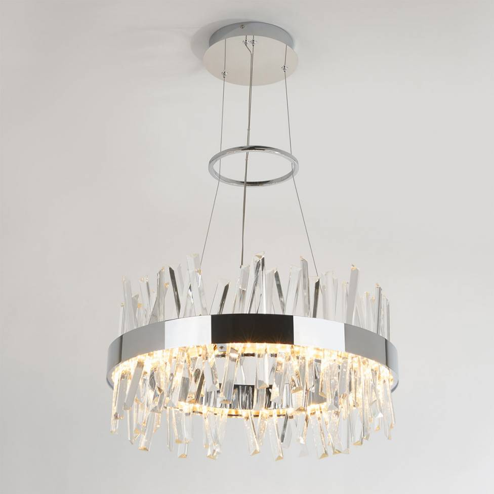 Enchanted Integrated LED Chandelier