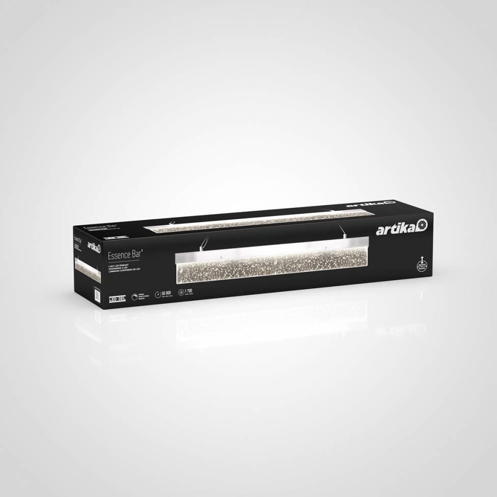Essence Bar Integrated LED Pendant