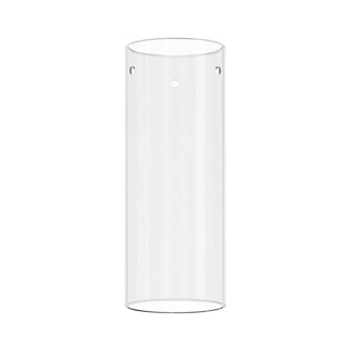 Glass cylinder example